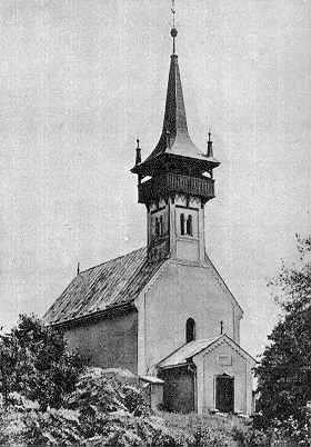 Церква реформатів