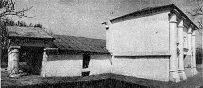 Церква вірменська богородиці