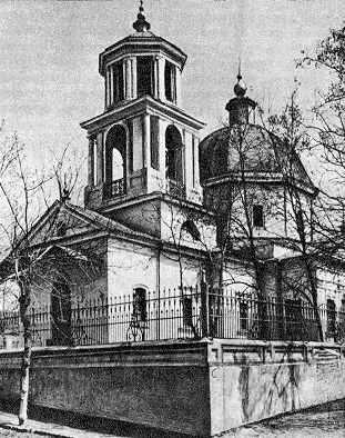 Церква св.Миколи (2)