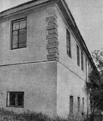 Житловий будинок (№ 6б)