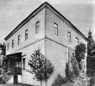 Житловий будинок (№ 2а)