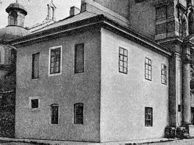 Будинок Потоцького (№ 1)