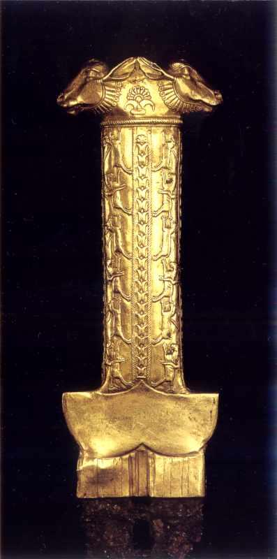Руків'я меча