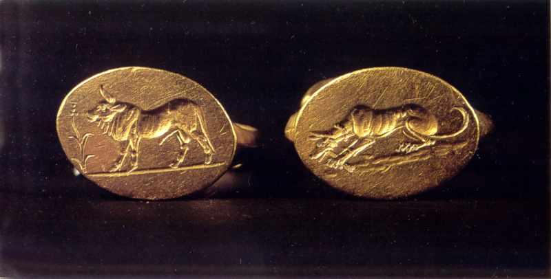 Перстеневі печатки