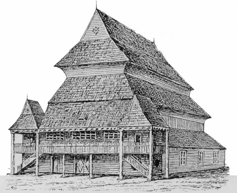 Синагога