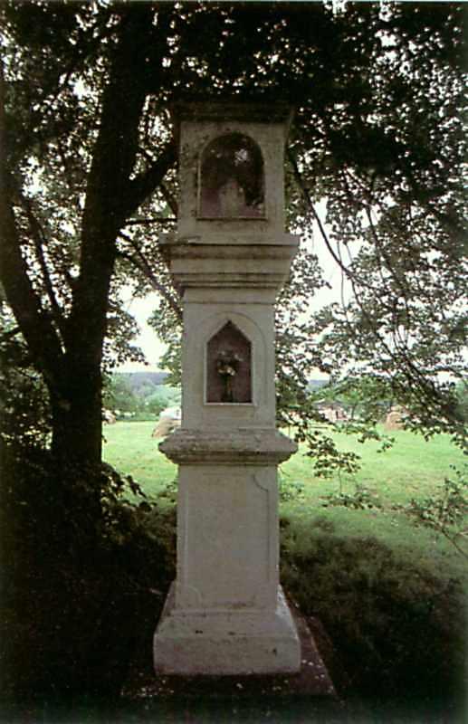 [1987 р.] Загальний вигляд каплиці