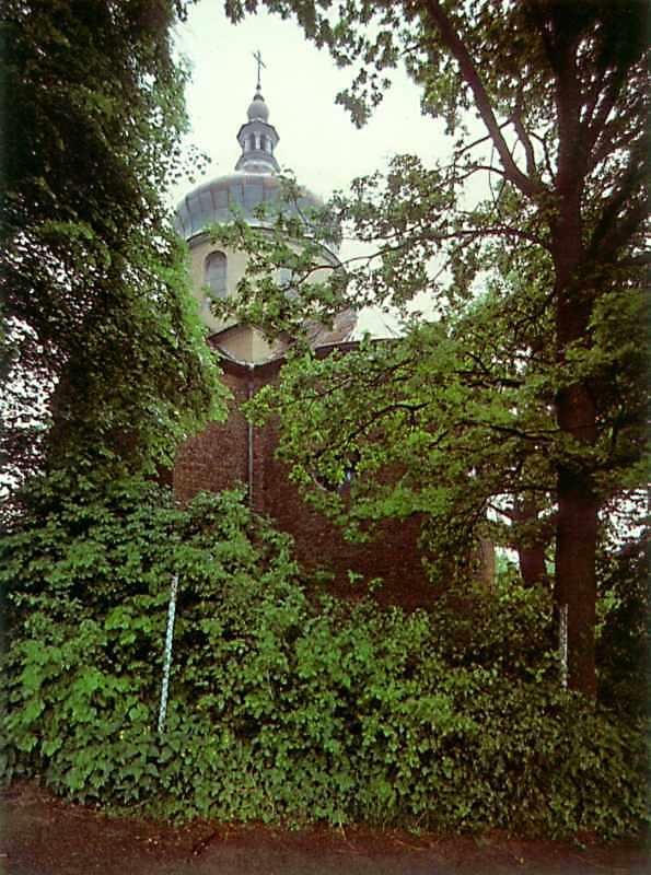[1987 р.] Загальний вигляд з позиції А2