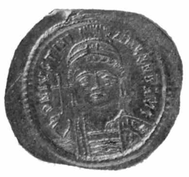 Монета Іраклія