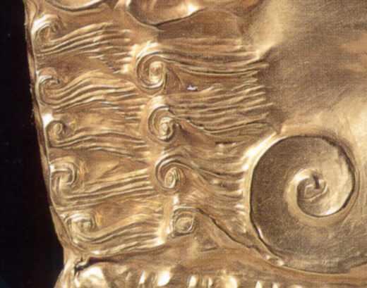 Орнаментальні локони