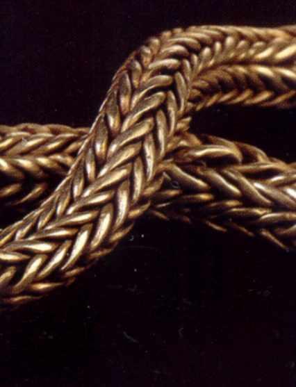Плетіння ланцюга