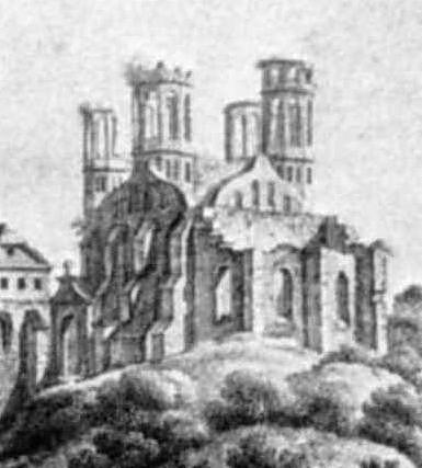 Церква Богоявління