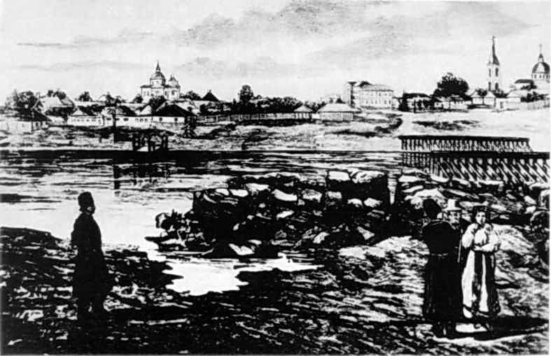1880-і рр. Загальний вигляд