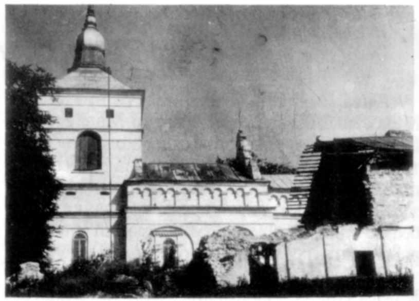 Монастир св.Іоана Милостивого