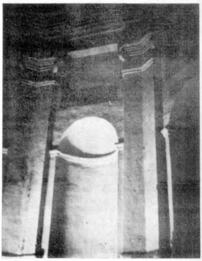 Печерна церква Феодосія