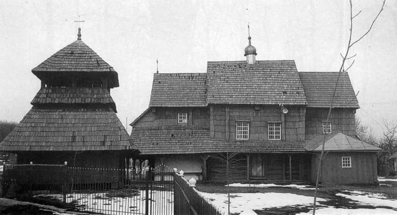 Церква Покрови (горішня)