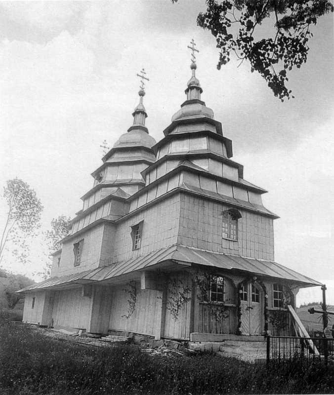Церква св.Іоана Хреститетля