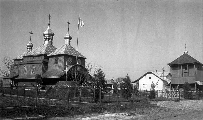 Церква Христа-царя