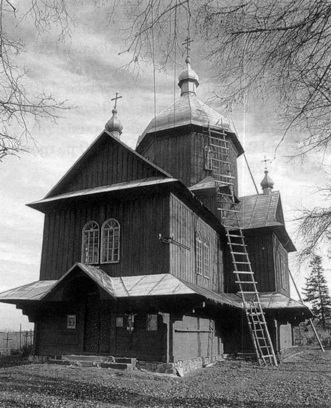 Церква св.Филипа