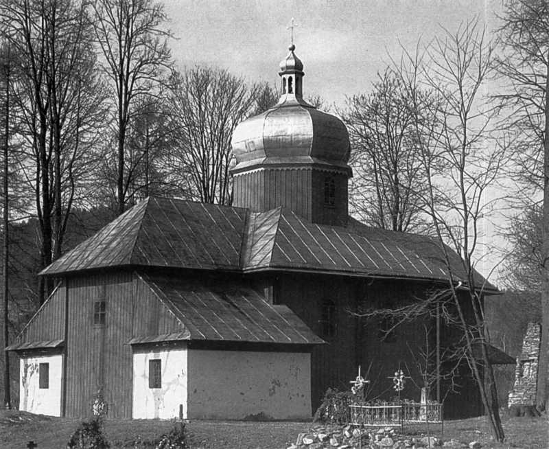 Церква Ризположення