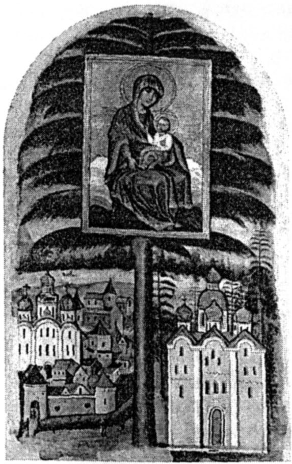 Єлецька богородиця