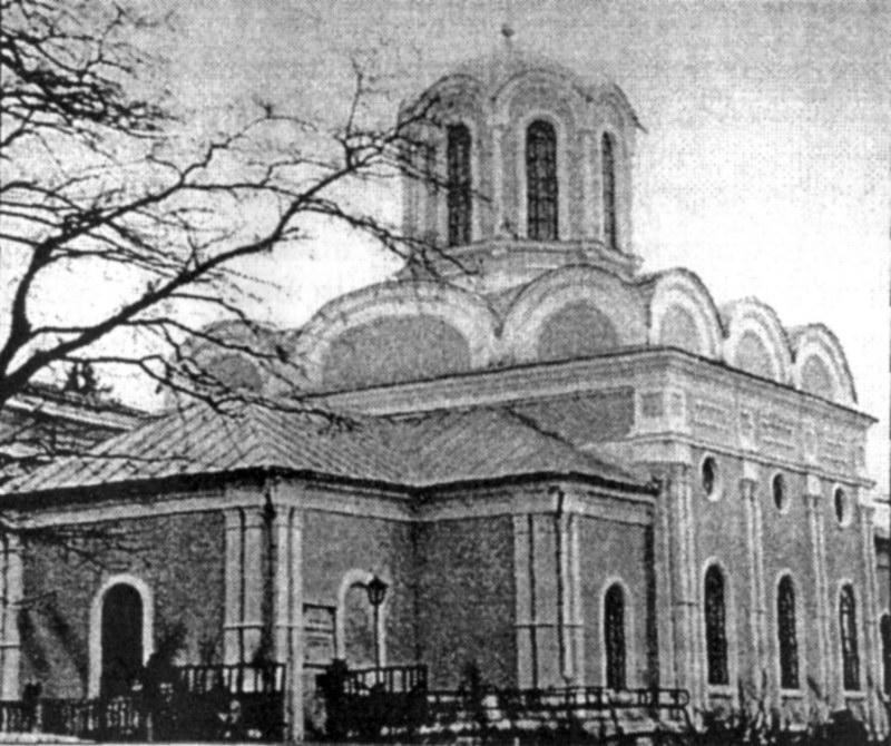 1998 р. Храми Чернігова