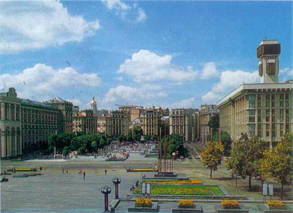 [1999 р.] Загальний вигляд північної частини