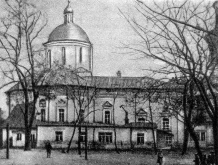 Церква Воскресіння (Поділ)