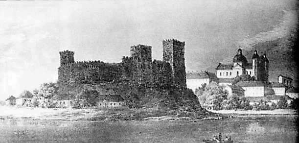 1870-і рр. Загальний вигляд. Рис.Н.Орди