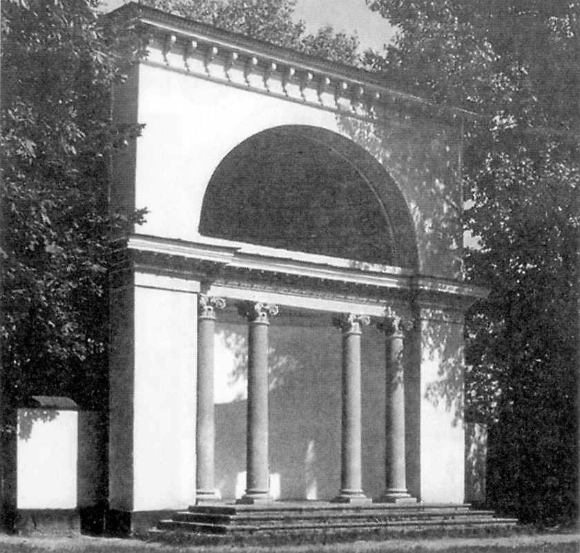 2000 р. Пам'ятки архітектури та містобудування України