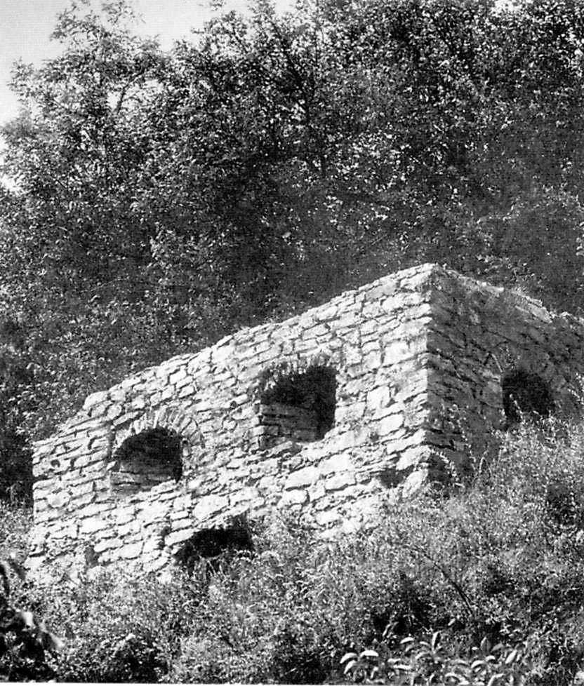 2000 р. Пам'ятки архітектури та…