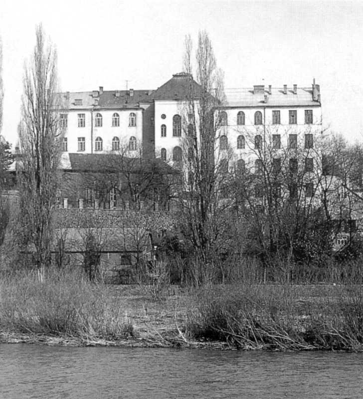 Монастир василіян