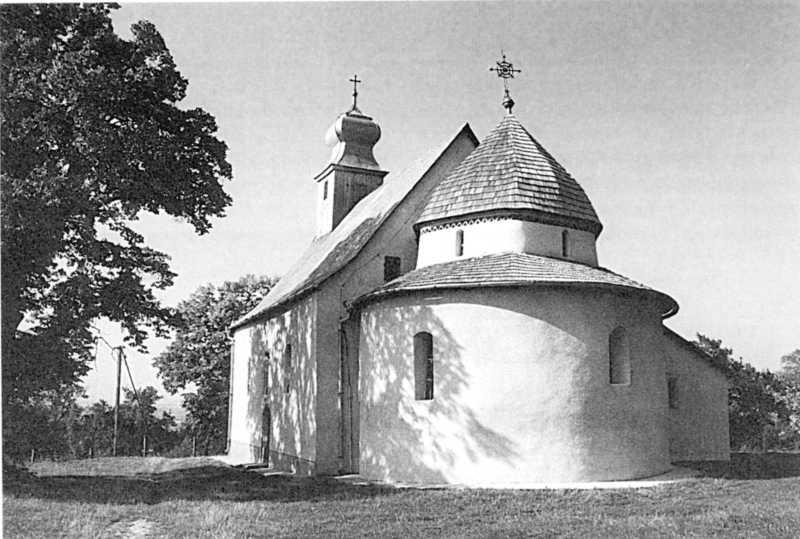 2000 р. Церкви України: Закарпаття