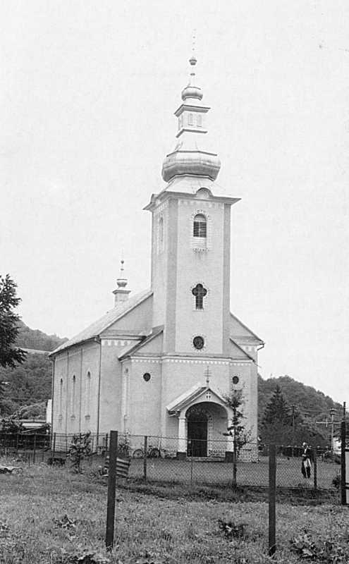 Церква Покрови (муров.)