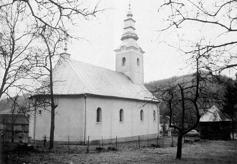 Церква св. Георгія