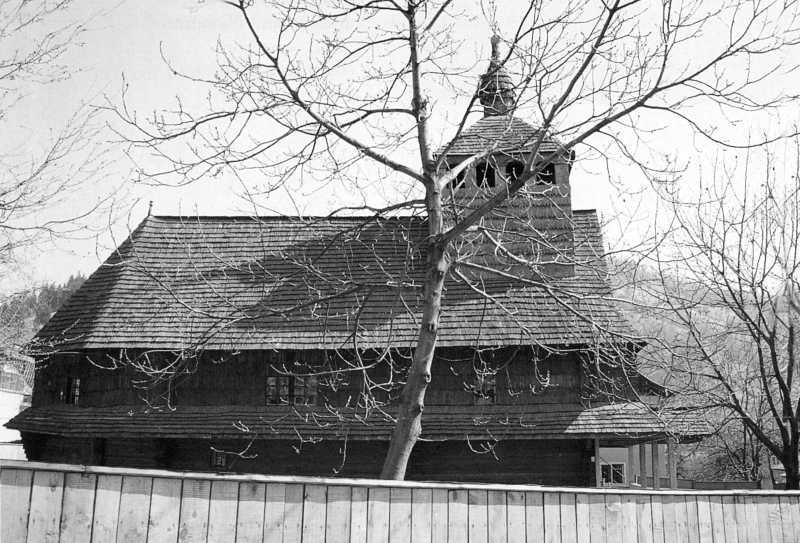 Церква Успіння (стара)