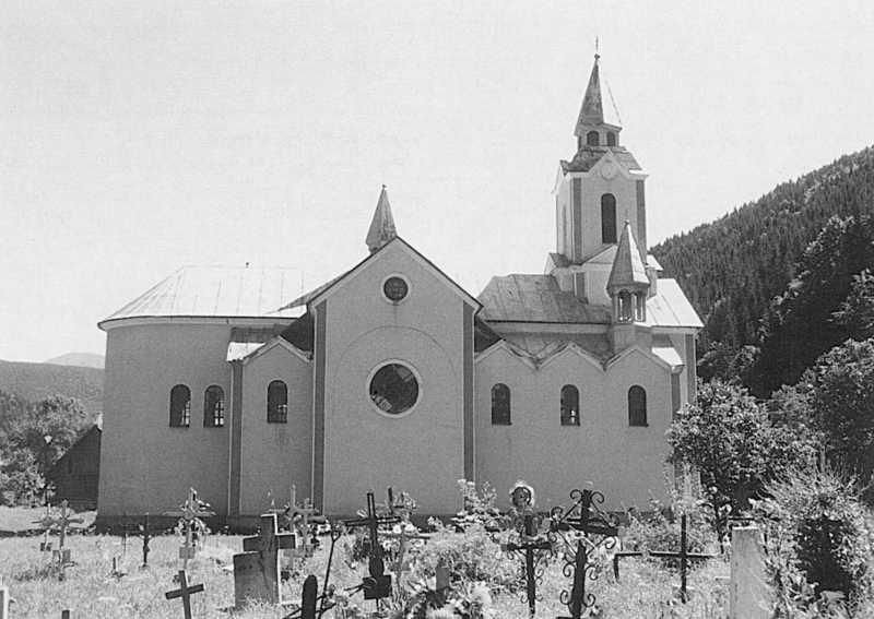 Церква Вознесіння