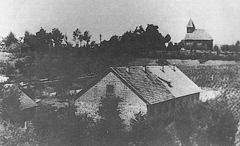 Монастир св. Іоана Предтечі