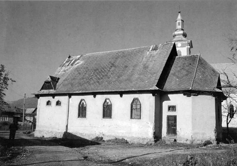 Церква Покрови (нова)