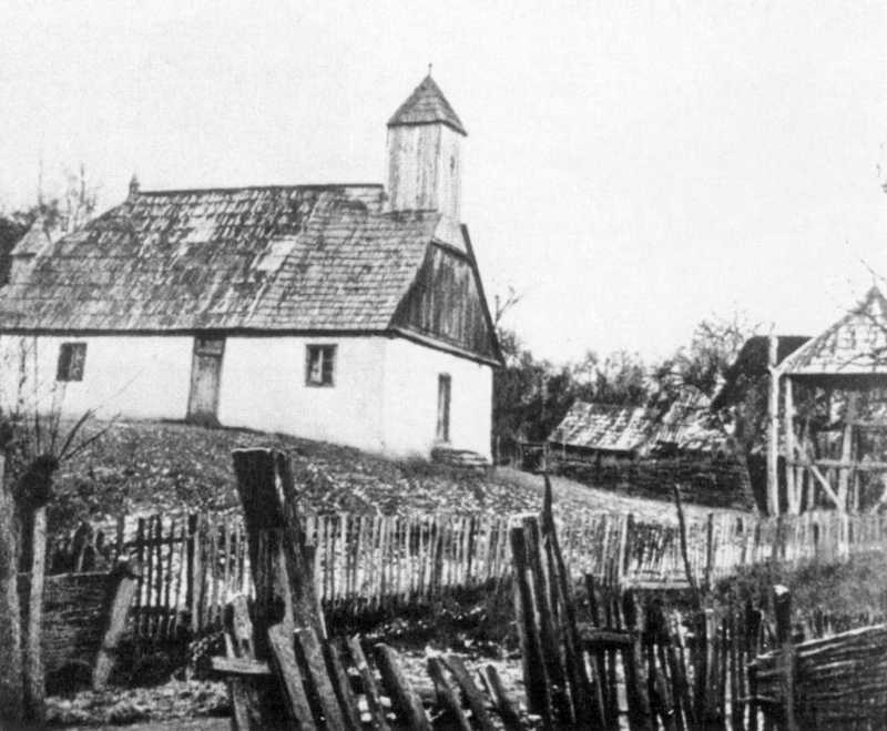 Церква Вознесіння (нова)