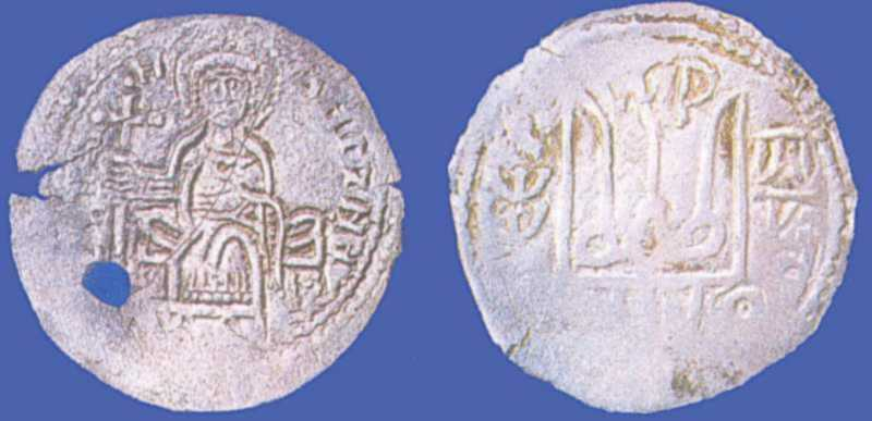 Монетне карбування