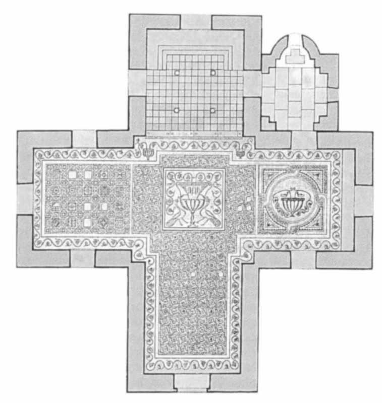 План підлоги
