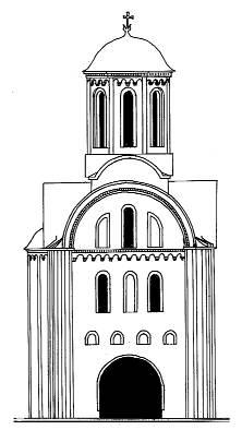 Надбрамна церква