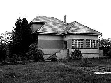 Будинок із с.Барвінок