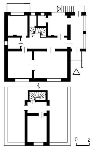 [2003 р.] План