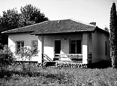 Будинок із с.Ярке Поле