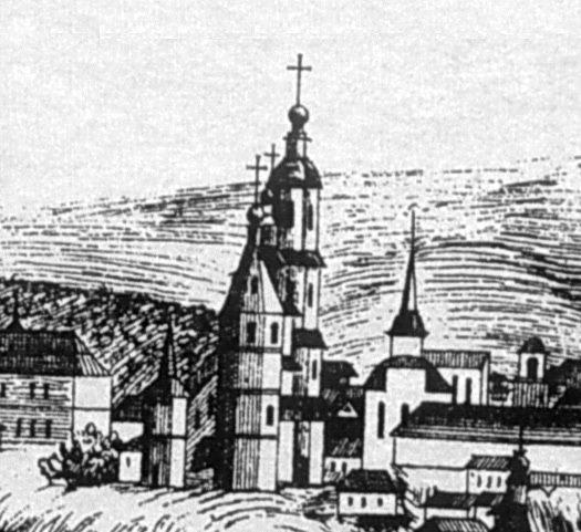 Покровський монастир