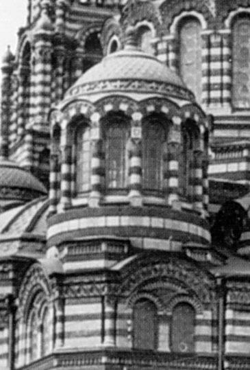 Південно-східний бічний купол