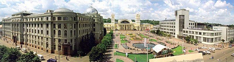 2004 р. Панорама зі сходу