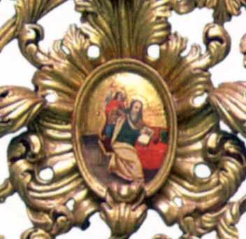Євангеліст Матвій