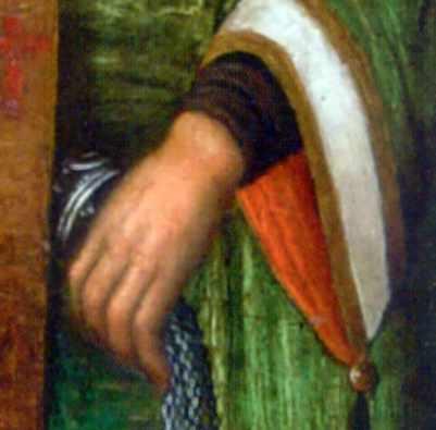 Ліва рука